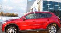 Mazda CX-5 AWD GT,  93 $/ sem.  0$ d'accompte...  2015