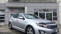 Kia Optima Hybrid LX Hybride! Économie de carburant!!! 2014