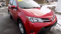 Toyota RAV4 LE VERY CLEAN 2014