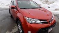 Toyota RAV4 XLE  Garantie  08/04/2020 exp. CLEAN 2015
