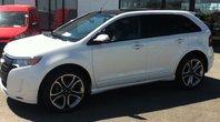 Ford Edge Sport  2013