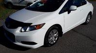 Honda CIVIC LX LX  2012