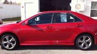 Toyota Camry SE SE  2012