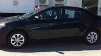 Toyota Corolla FA11  2014