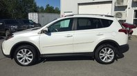 Toyota RAV4 LIMITED Limited  2013