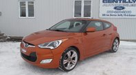 Hyundai Veloster TECH NAVIGATION  2013