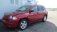 Jeep Compass North Reconstruit 2009