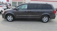 Dodge Grand Caravan CREW CUIR 2017