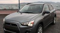 Mitsubishi RVR GT BAS KILOMÉTRAGE ET ENCORE GARANTIE AUCUN ACCIDENT ET UN SEUL PROPRIÉTAIRE 2013