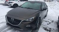 Mazda Mazda3 GX-SKY /AC  2014