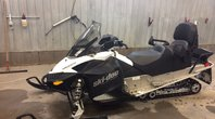 2013 Can-Am GTS6A Grand Touring Rotax 600 ACC