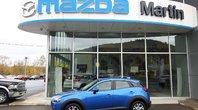 Mazda CX-3 GX AWD TRACTION INTEGRAL 2017