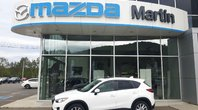 Mazda CX-5 GT AWD CUIR - BOSE 2015