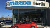Mazda Mazda3 GS-SKY SKYACTIV 2012