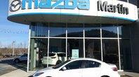 Mazda Mazda3 GS-SKY BAS KILOMETRAGE !! 2013