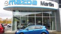 Mazda Mazda3 GS-SKY CUIR 2013