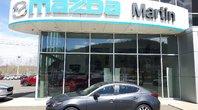 Mazda Mazda3 GT-SKY CUIR - BOSE 2014