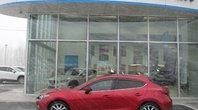 Mazda Mazda3 GT  2015
