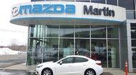 2015 Mazda Mazda3 GX LEASE RETURN