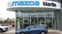 Mazda Mazda3 GS KILOMETRAGE ILLIMITE 2017