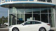 Mazda Mazda6 GX ESPACE-CONFORT-ECONOMIQUE 2014