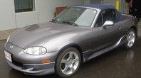 Mazda MX-5 Miata   2003