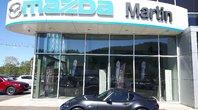 Mazda MX-5 RF GT TOIT RIGIDE ELECTRIQUE 2017