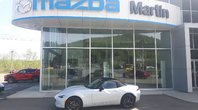 Mazda MX-5 GS COMME NEUVE !! 2016