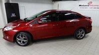 Ford Focus SE BELLE VOITURE BIEN ÉQUIPÉE ET BAS KILOMÈTRAGE 2014