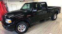 Ford Ranger **V6** EXCELLENTE CAPACITÉ DE REMORQUAGE  2011