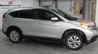 Honda CR-V EX 4WD 69 KILO ! (TOIT--MAGS-AIR DEUX ZONES ETC) PARTEZ À L'AVENTURE ! 2012