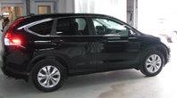 Honda CR-V EX-L 4WD (CUIR-TOIT -SIÈGE ÉLECT-AIR BI- ZONES TRÈS BIEN ÉQUIPÉ-GARANTIE PROLONGÉE! 2013
