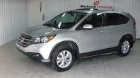 Honda CR-V EX AWD (TOIT-MAGS-DUAL ZONE ETC) ACHETÉ ET ENTRETENU CHEZ NOUS-UN SEUL PROPRIO ! 2013