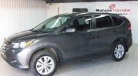 Honda CR-V EX AWD (TOIT OUVRANT-MAGS ETC) ACHETÉ ET ENTRETENU CHEZ NOUS-UN SEUL PROPRIO ! 2013