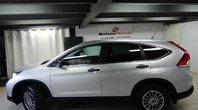 Honda CR-V LX- AWD-SIÈGES CHAUFFANTS-BLUETOOTH-MAGS ETC GARANTIE PROLONGÉE HONDA INCLUSE ! 2013