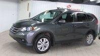 Honda CR-V EX AWD (TOIT-MAGS ETC) ACHETÉ ET ENTRETENU CHEZ NOUS-UN SEUL PROPRIO ! 2014