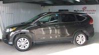 Honda CR-V EX-L AWD (TOIT-CUIR--SIÈGE ÉLEC ETC) ACHETÉ ET ENTRETENU CHEZ NOUS. UN SEUL PROPRIO ! 2014