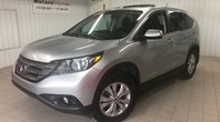 Honda CR-V EX AWD -GARANTIE PROLONGÉE INCLUSE BIEN ÉQUIPÉ-CERTIFIÉ HONDA 2014