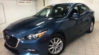 Mazda Mazda3 GS **VOLANT & SIÈGES CHAUFFANTS-MAGS ETC **  2017