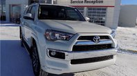 2016 Toyota 4Runner Limited 7 passenger Big Rebates