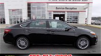 2016 Toyota Avalon LIMITED Incredible savings..Over $5000