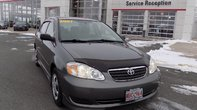 2007 Toyota Corolla CE SPORT Winter tires included