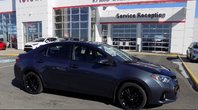 Toyota Corolla SE 50th anniversay edition Pneu Neuf et garantie prolonger 2015