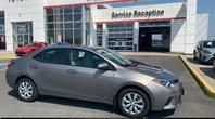 2015 Toyota Corolla LE LIKE NEW