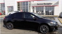 2016 Toyota Corolla SPORT 6 SPEED