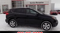 2014 Toyota RAV4 XLE WITH SUNROOF AND NAV NEW TIRES AND WINTER TIRES