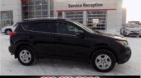2014 Toyota RAV4 LE New Tires