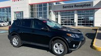 2014 Toyota RAV4 XLE Winter tires included