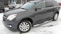 Chevrolet Equinox LT , V6 , 4X4 BON VUS À BAS PRIX !! 2010