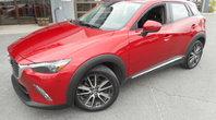 Mazda CX-3 GT, ROUES DE 18'' , INTÉRIEUR DE CUIR  2016
